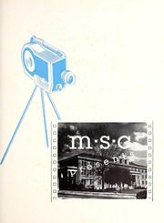 Page 5, 1949 Edition, University of Southern Mississippi - Southerner Yearbook (Hattiesburg, MS) online yearbook collection