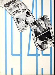 Page 6, 1949 Edition, University of Southern Mississippi - Southerner Yearbook (Hattiesburg, MS) online yearbook collection