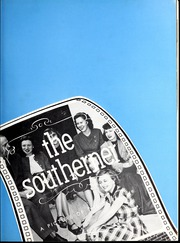 Page 7, 1949 Edition, University of Southern Mississippi - Southerner Yearbook (Hattiesburg, MS) online yearbook collection