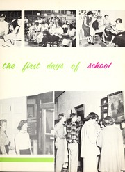 Page 11, 1955 Edition, University of Southern Mississippi - Southerner Yearbook (Hattiesburg, MS) online yearbook collection