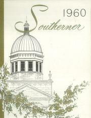 Page 1, 1960 Edition, University of Southern Mississippi - Southerner Yearbook (Hattiesburg, MS) online yearbook collection