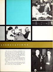 Page 13, 1963 Edition, University of Southern Mississippi - Southerner Yearbook (Hattiesburg, MS) online yearbook collection