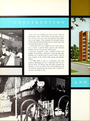 Page 14, 1963 Edition, University of Southern Mississippi - Southerner Yearbook (Hattiesburg, MS) online yearbook collection