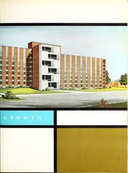 Page 15, 1963 Edition, University of Southern Mississippi - Southerner Yearbook (Hattiesburg, MS) online yearbook collection