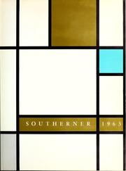 Page 5, 1963 Edition, University of Southern Mississippi - Southerner Yearbook (Hattiesburg, MS) online yearbook collection
