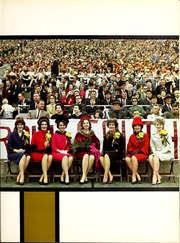 Page 7, 1963 Edition, University of Southern Mississippi - Southerner Yearbook (Hattiesburg, MS) online yearbook collection