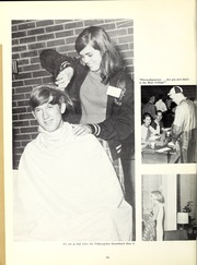 Page 16, 1968 Edition, University of Southern Mississippi - Southerner Yearbook (Hattiesburg, MS) online yearbook collection