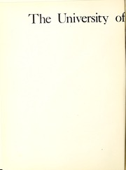 Page 6, 1968 Edition, University of Southern Mississippi - Southerner Yearbook (Hattiesburg, MS) online yearbook collection