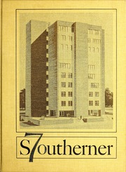 University of Southern Mississippi - Southerner Yearbook (Hattiesburg, MS) online yearbook collection, 1970 Edition, Page 1