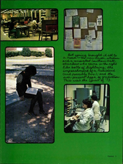 Page 11, 1974 Edition, University of Southern Mississippi - Southerner Yearbook (Hattiesburg, MS) online yearbook collection