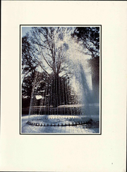 Page 11, 1975 Edition, University of Southern Mississippi - Southerner Yearbook (Hattiesburg, MS) online yearbook collection