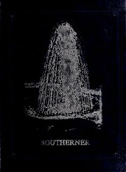Page 1, 1977 Edition, University of Southern Mississippi - Southerner Yearbook (Hattiesburg, MS) online yearbook collection