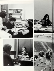 Page 14, 1977 Edition, University of Southern Mississippi - Southerner Yearbook (Hattiesburg, MS) online yearbook collection