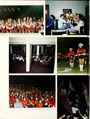 Page 16, 1977 Edition, University of Southern Mississippi - Southerner Yearbook (Hattiesburg, MS) online yearbook collection