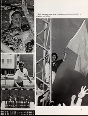 Page 7, 1977 Edition, University of Southern Mississippi - Southerner Yearbook (Hattiesburg, MS) online yearbook collection
