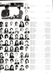 Page 341, 1984 Edition, University of Southern Mississippi - Southerner Yearbook (Hattiesburg, MS) online yearbook collection