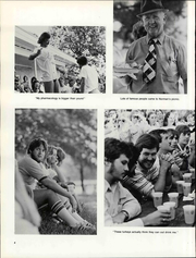 Page 10, 1977 Edition, University of Mississippi Medical Center - Medic Yearbook (Jackson, MS) online yearbook collection