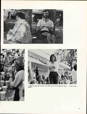 Page 11, 1977 Edition, University of Mississippi Medical Center - Medic Yearbook (Jackson, MS) online yearbook collection