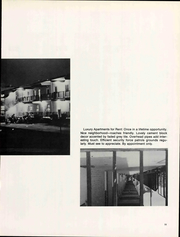 Page 17, 1977 Edition, University of Mississippi Medical Center - Medic Yearbook (Jackson, MS) online yearbook collection