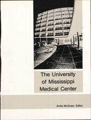 Page 7, 1977 Edition, University of Mississippi Medical Center - Medic Yearbook (Jackson, MS) online yearbook collection