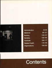 Page 9, 1977 Edition, University of Mississippi Medical Center - Medic Yearbook (Jackson, MS) online yearbook collection