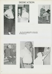 Page 10, 1978 Edition, Stone Junior High School - Stoneage Yearbook (Wiggins, MS) online yearbook collection