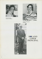 Page 12, 1978 Edition, Stone Junior High School - Stoneage Yearbook (Wiggins, MS) online yearbook collection