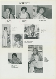 Page 15, 1978 Edition, Stone Junior High School - Stoneage Yearbook (Wiggins, MS) online yearbook collection