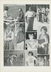Page 6, 1978 Edition, Stone Junior High School - Stoneage Yearbook (Wiggins, MS) online yearbook collection