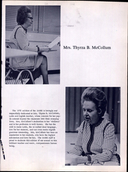 Page 11, 1972 Edition, Washington School - Sabre Yearbook (Greenville, MS) online yearbook collection