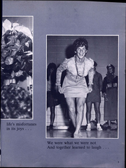 Page 7, 1972 Edition, Washington School - Sabre Yearbook (Greenville, MS) online yearbook collection