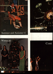 Page 12, 1974 Edition, Washington School - Sabre Yearbook (Greenville, MS) online yearbook collection