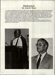 Page 14, 1974 Edition, Washington School - Sabre Yearbook (Greenville, MS) online yearbook collection