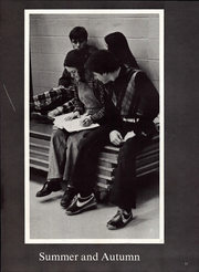 Page 15, 1974 Edition, Washington School - Sabre Yearbook (Greenville, MS) online yearbook collection
