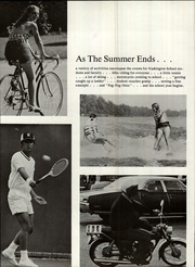 Page 16, 1974 Edition, Washington School - Sabre Yearbook (Greenville, MS) online yearbook collection