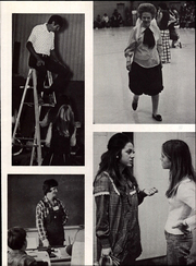 Page 17, 1974 Edition, Washington School - Sabre Yearbook (Greenville, MS) online yearbook collection