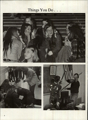 Page 6, 1974 Edition, Washington School - Sabre Yearbook (Greenville, MS) online yearbook collection