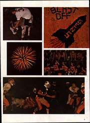 Page 9, 1974 Edition, Washington School - Sabre Yearbook (Greenville, MS) online yearbook collection