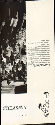 Page 13, 1964 Edition, Belhaven University - White Columns Yearbook (Jackson, MS) online yearbook collection