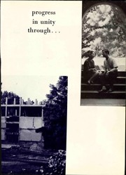 Page 11, 1967 Edition, Belhaven University - White Columns Yearbook (Jackson, MS) online yearbook collection