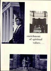 Page 13, 1967 Edition, Belhaven University - White Columns Yearbook (Jackson, MS) online yearbook collection