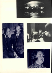 Page 14, 1967 Edition, Belhaven University - White Columns Yearbook (Jackson, MS) online yearbook collection