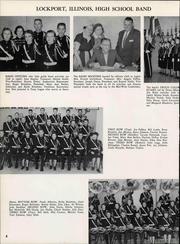 Page 12, 1958 Edition, First Chair of America - National Yearbook (Greenwood, MS) online yearbook collection