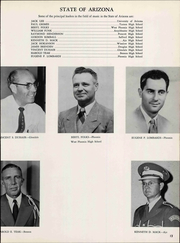 Page 17, 1958 Edition, First Chair of America - National Yearbook (Greenwood, MS) online yearbook collection