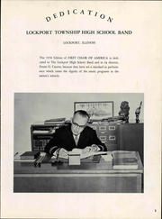 Page 7, 1958 Edition, First Chair of America - National Yearbook (Greenwood, MS) online yearbook collection