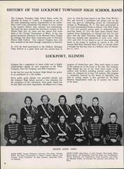 Page 8, 1958 Edition, First Chair of America - National Yearbook (Greenwood, MS) online yearbook collection