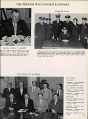 Page 9, 1958 Edition, First Chair of America - National Yearbook (Greenwood, MS) online yearbook collection