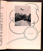 Page 11, 1954 Edition, Holmes Community College - Horizons Yearbook (Goodman, MS) online yearbook collection