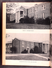 Page 12, 1954 Edition, Holmes Community College - Horizons Yearbook (Goodman, MS) online yearbook collection