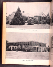 Page 14, 1954 Edition, Holmes Community College - Horizons Yearbook (Goodman, MS) online yearbook collection